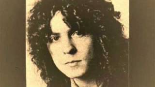 Watch T Rex Broken Hearted Blues video