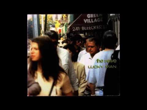 "The Verve - Lucky Man UK 12"" vinyl single (12 inch record / Maxi-single)"
