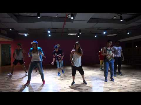 Kranium | Major Lazer | Nobody Has To Know Choreography #Kranium #MajorLazer