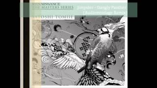 Satoshi Tomiie (Renaissance,Part11) - Dangly Panther (Audiomontage Remix) (Jimpster)