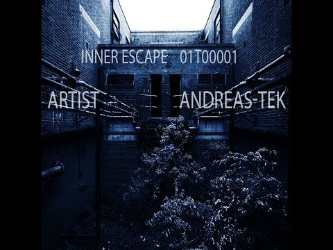 Inner Escape exclusive 01T00001 Andreas Tek