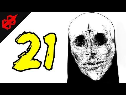 21 True Scary Horror Stories | Reddit Stories from r/LetsNotMeet, r/AskReddit and more
