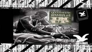 "Trapaholics Dj Holiday - Gucci Mane ""Im Up"" ( Track 7 Brought Out Racks Ft BIG SEAN )"