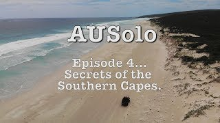 Graham Cahill: AUSolo Ep04 - Secrets of the Southern Capes