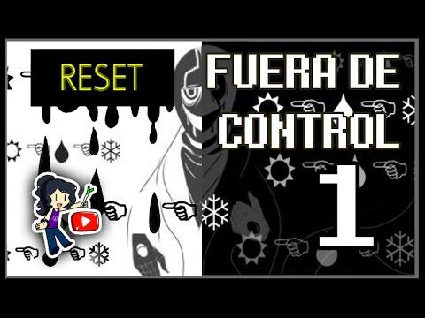 Comic undertale reset fuera de control parte 1 youtube for Fuera de control dmax