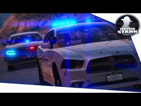 GTA 5 RP   SA'F LIVE   Los Santos Police Department!