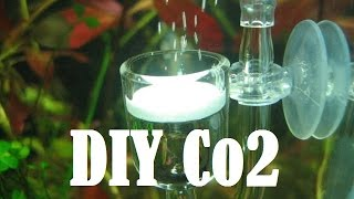How To: Diy Co2 System