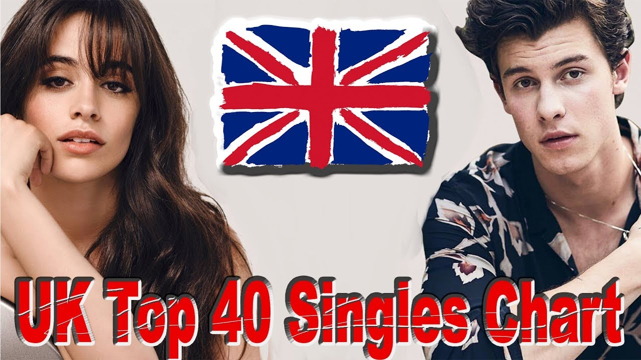 UK Top 40 Singles Chart, 28 June 2019 № 119