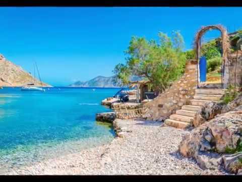 Lesbos, Aegean Islands of Greece, poets, writers,  cultural heritage, natural beauties  landscape,