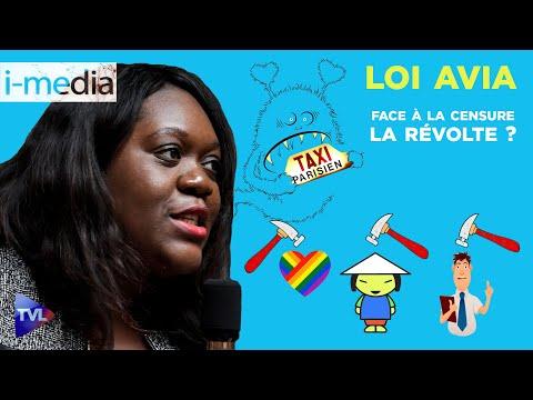 I-Média n°298 – Loi Avia : face à la censure, la révolte ?