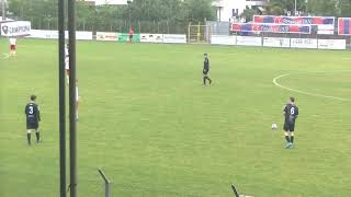 Promozione Spareggi Cascina-Fratres Perignano dcr 6-5
