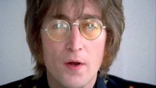 John Lennon – Vinyl Box Set Trailer 2015