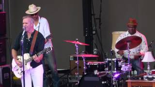 JJ Grey & Mofro - Every Minute - 7/9/15