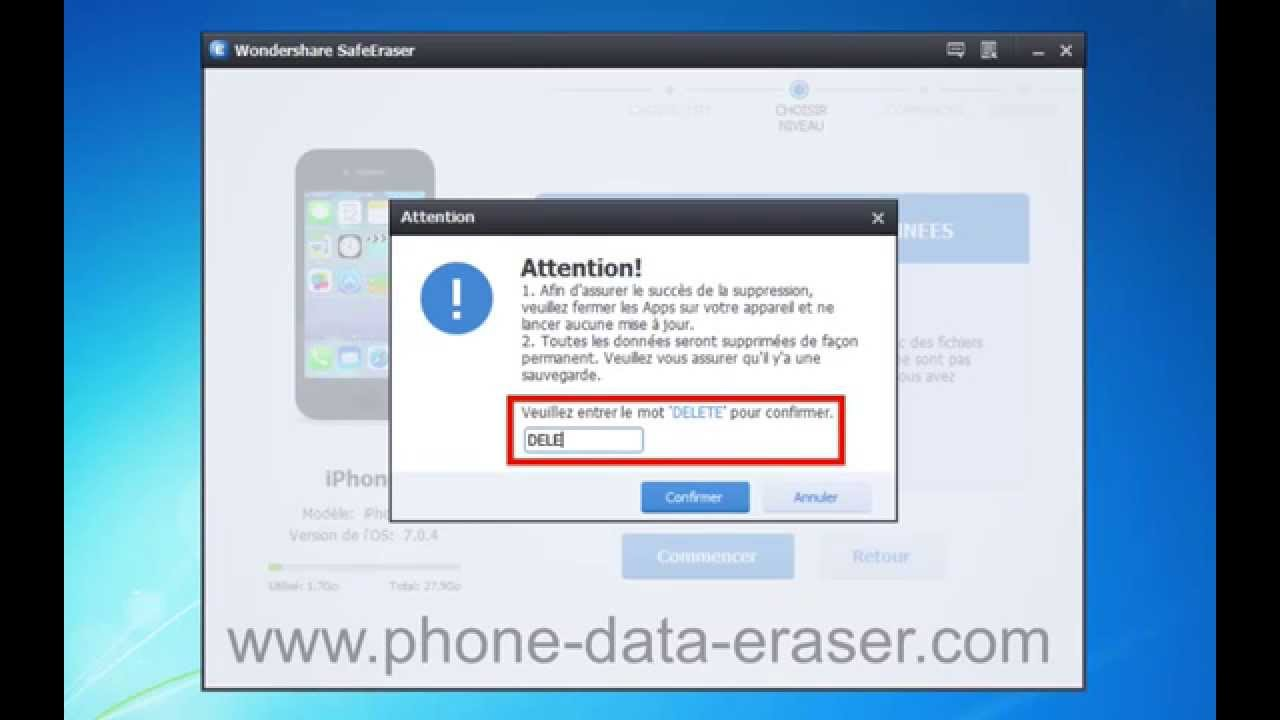 how to delete all photos on iphone 4s ios 7