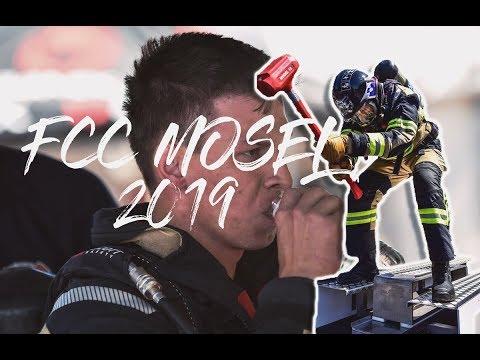 NE GRE VEDNO VSE PO PLANU ~ FCC Mosel 2019 l #ChallengeVlog