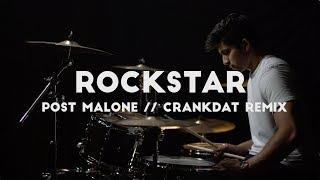 Post Malone - Rockstar ft. 21 Savage  - Drum Cover Video