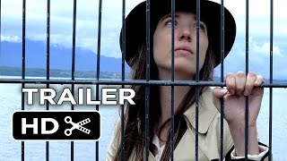 Goodbye to Language 3D Official Trailer 1 (2014) - Jean-Luc Godard Drama HD