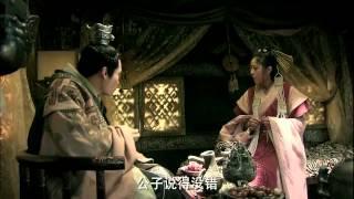 項羽と劉邦 第76話