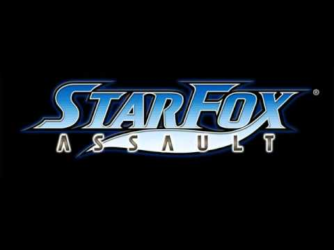Space Battleground Star Fox Assault Music Extended [Music ...