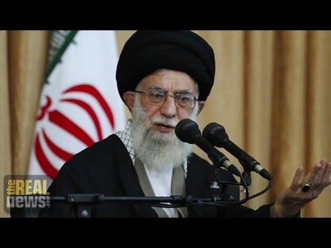 Porter: Mainstream Media Fails To Get Facts Straight on Iran's Nuclear Fatwa