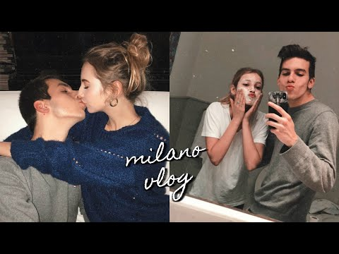 SHOPPING A MILANO, REGALI E STARBUCKS  Vlog