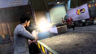 Sleeping Dogs: Definitive Edition - Official Launch Trailer [EN]