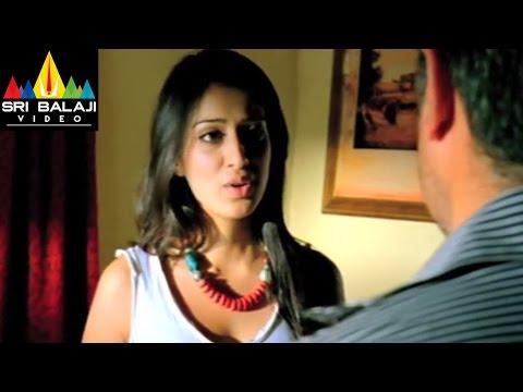 Gambler Telugu Movie Part 12/13   Ajith, Arjun, Trisha   Sri Balaji Video