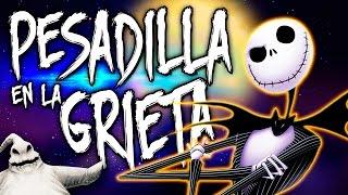 JACK SKELETON | PESADILLAS EN LA GRIETA (IVERN ADC)