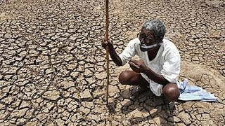 Marathwada Drought Crisis | 700 Farmer Committed Suicide In A Year