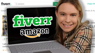 I Paid Fiverr $500 To Make Me Money On Amazon (and this is what happened...) screenshot 4