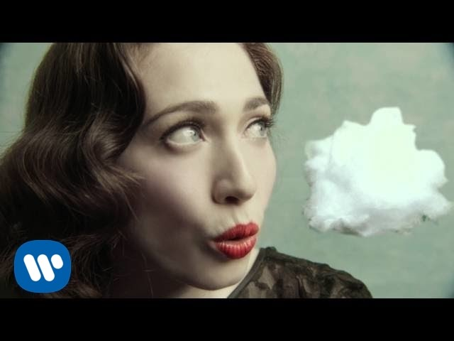 """Regina Spektor - """"While My Guitar Gently Weeps"""" - Official ..."""