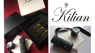 Мой парфюм  Beyond LOVE by Kilian