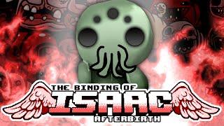 Leviathan Transformation? | #14 | The Binding of Isaac: Afterbirth