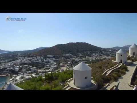 Beautiful Leros island - GreeceGuide.co.uk