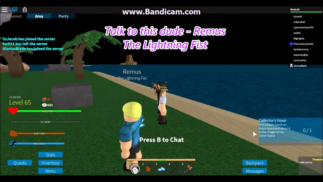 Roblox Arcane Adventures How To Get The Magic Fist Fighting Style