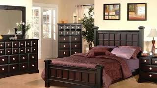 High Quality Wood Bedroom Sets Ideas