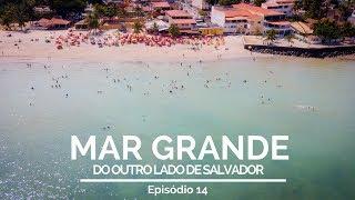 MAR GRANDE: MOQUECA, QUILOMBO E DILÚVIO EM SALVADOR   COMO CHEGAR 14