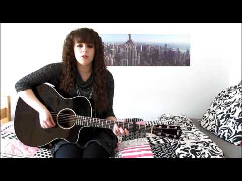 Somebody to Love – Kacey Musgraves (Cover)