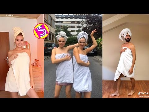 Cover Girl Challenge Musically & TikTok Compilation | Funny Challenges 2018 #covergirl