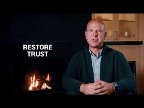 Restore Trust in City Hall