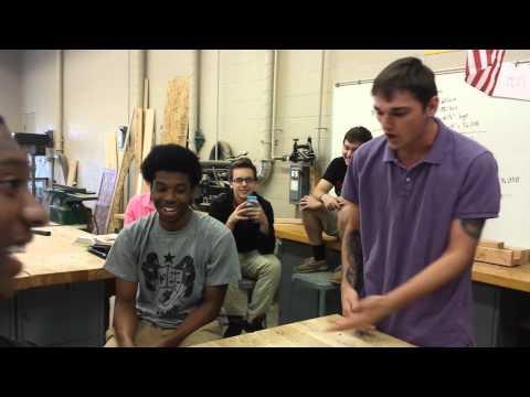white boy DESTROYS black dude in rap battle!
