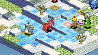Final Fantasy Tactics Advance Anarchy - Final Fantasy Tactics Advance Anarchy Walkthrough Part 3 (GBA) - User video