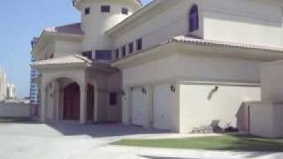 Riviera Style Signature Villa, Palm Jumeirah