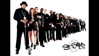 So Solid Crew Mix. Garage Mix 2013