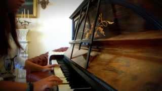 Tomorrow - Gianluca - Piano Cover