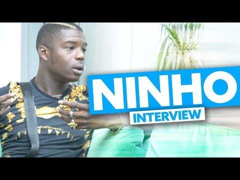 Interview Ninho : son nouvel album, le succès, son feat avec Nekfeu, sa relation avec Sadek