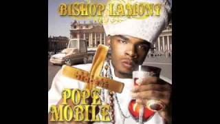 Watch Bishop Lamont Yeah Pimp video