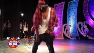 DANCE INDIA DANCE TITLE TRACK | BIKI DAS | POD