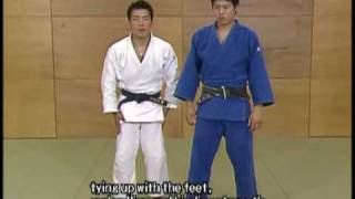 小室宏二『柔道固技上達法(上巻)』 Judo Katame-Waza: Grappling Training Methods 1