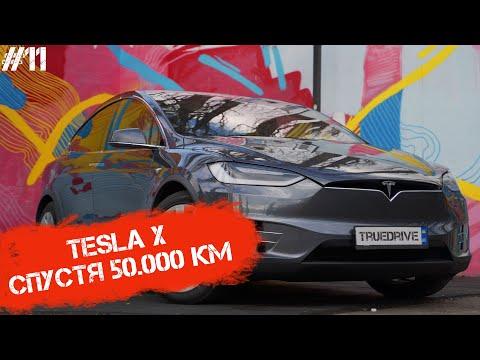 КАКУЮ Теслу брать: НОВУЮ или б/у? | Tesla Model X